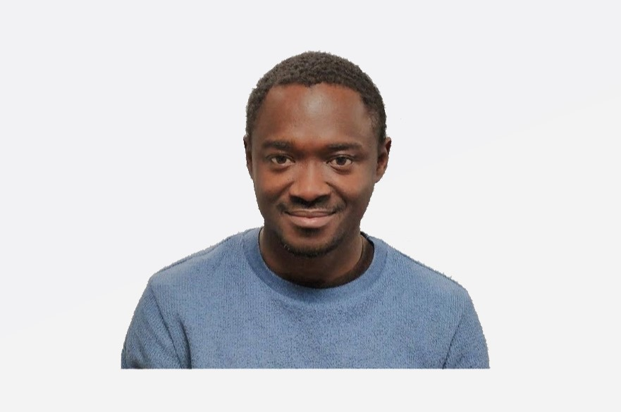 Peter Ankomah