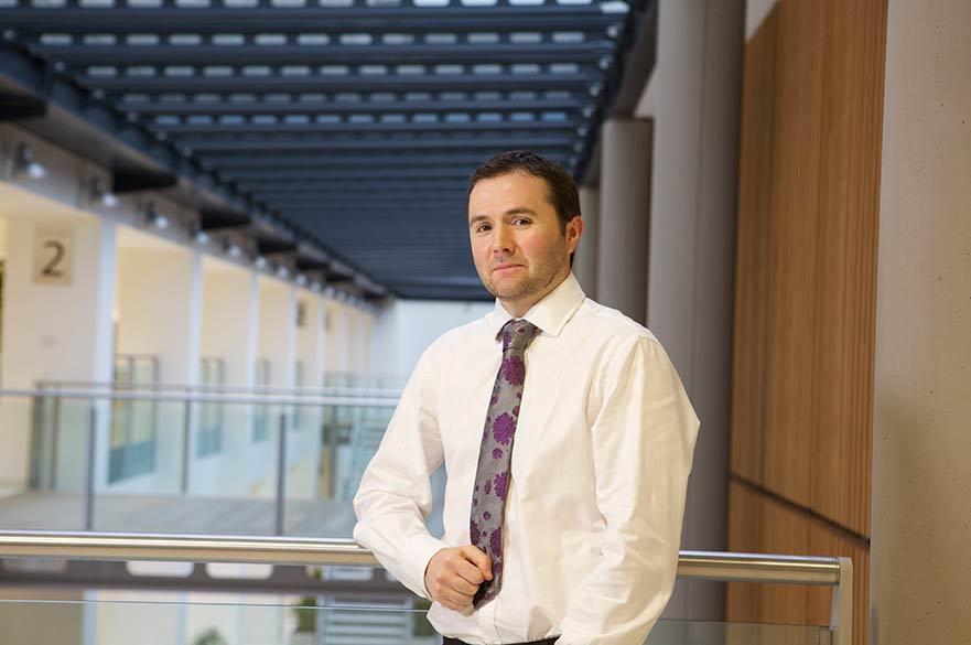 Dr Rupert Matthews