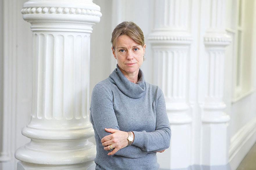 Julia Taberham
