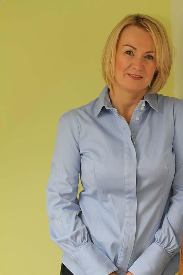 Giulia Hendy