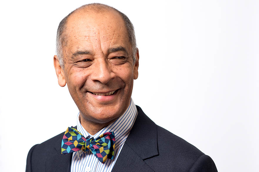 Kenneth Olisa OBE