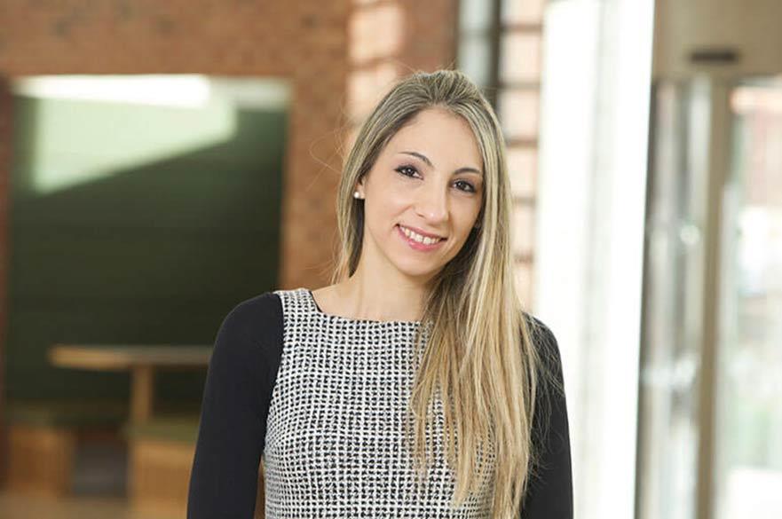 Georgina Cosma