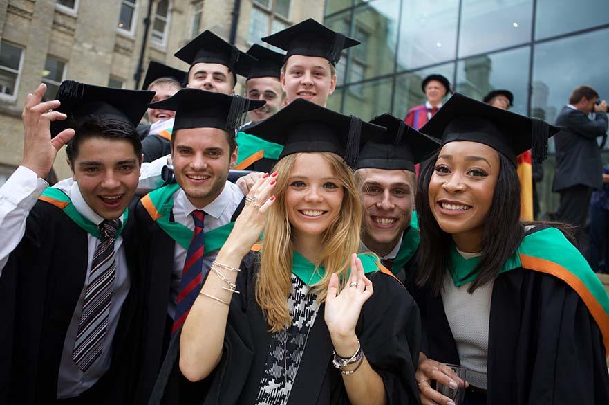 NTU graduates