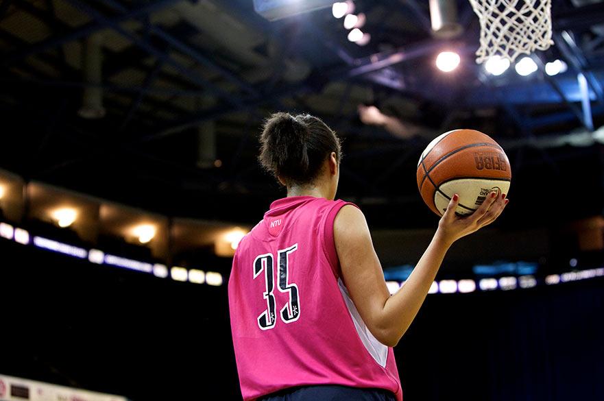 Women Basketball Result