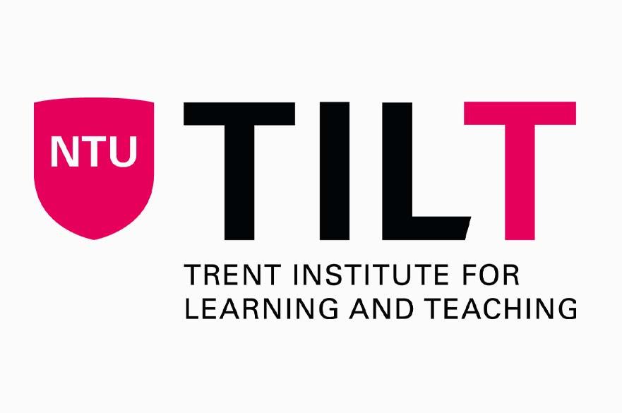 TILT Logo