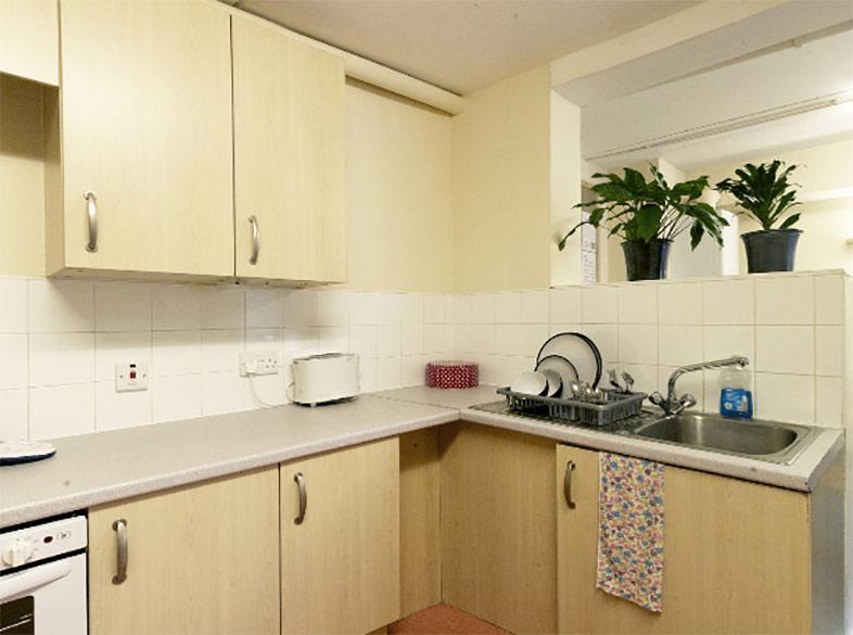 Gill Street Kitchen