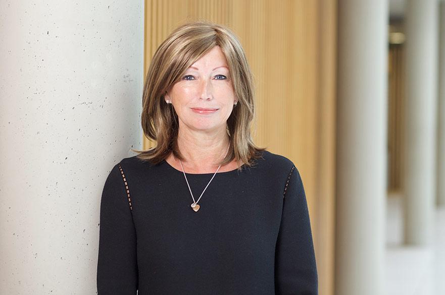 Yvonne Carlise