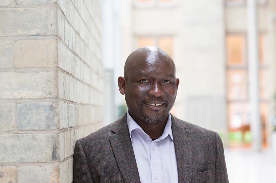 Musa Mangena