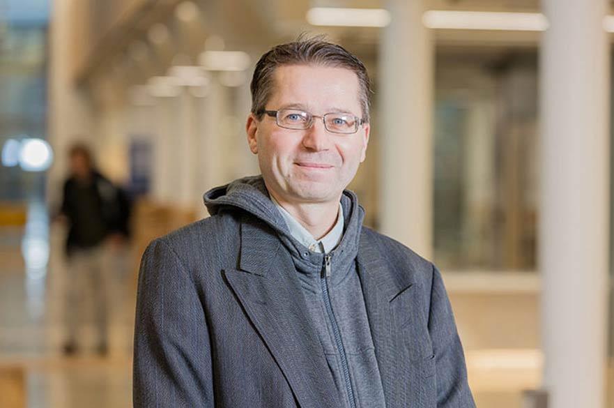 Martin Bencsik