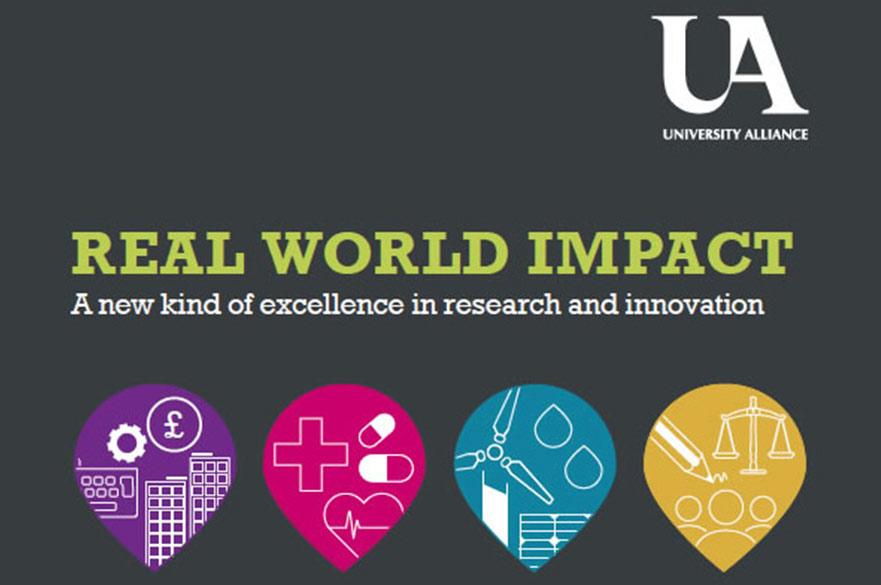 Real World Impact