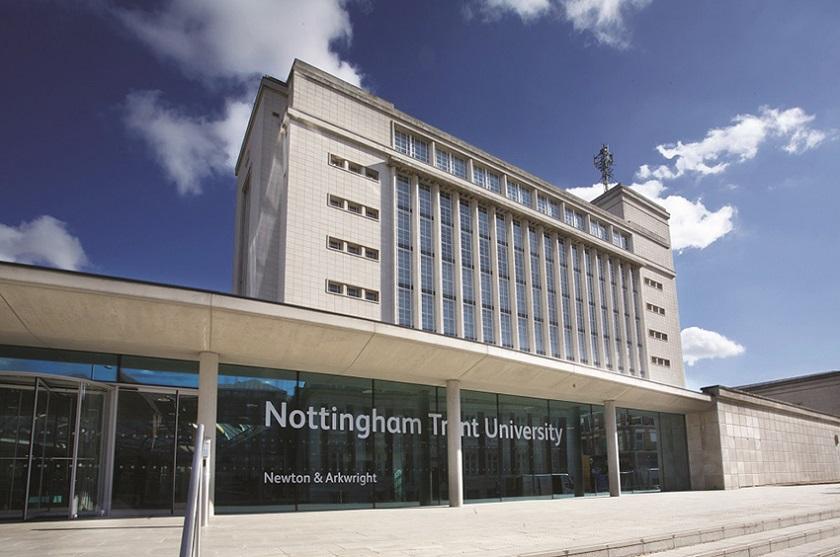 Newtonbuilding front