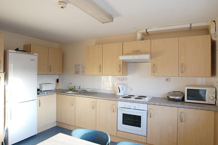 Peverell kitchen image