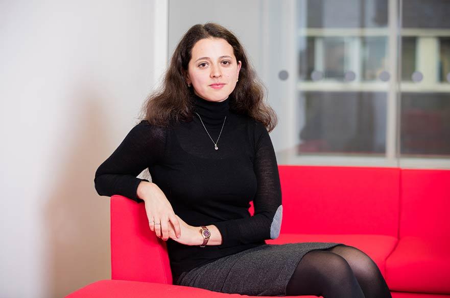 Marianna Poberezhskaya