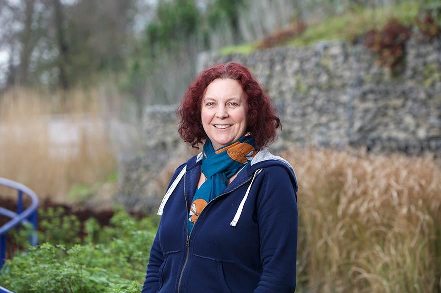 Dawn Scholey