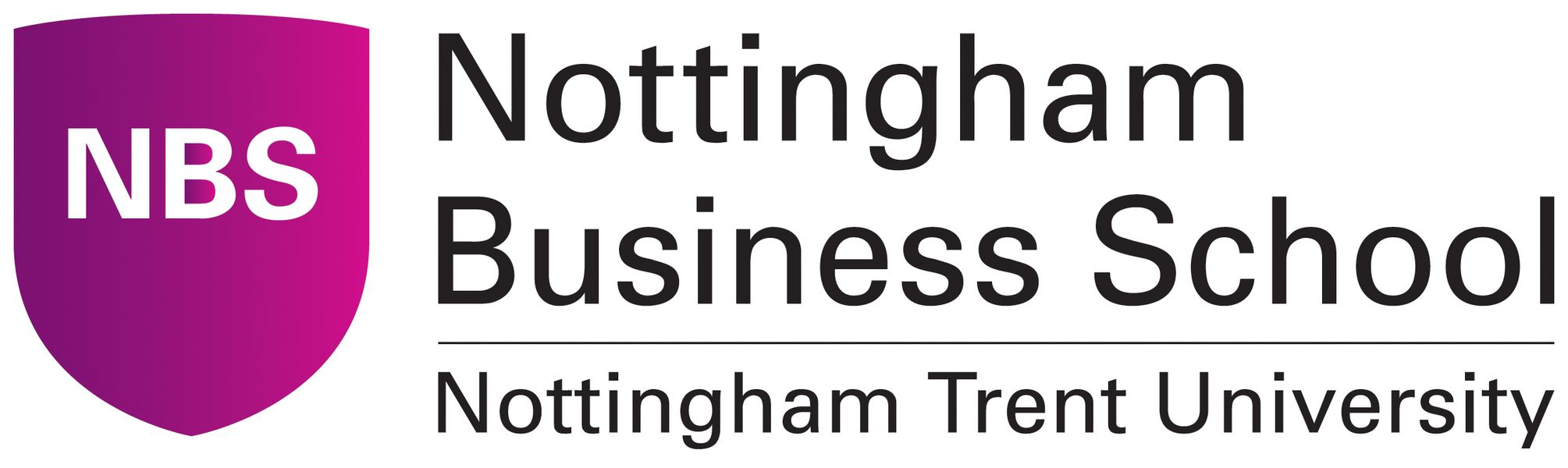 Nottingham Business School logo