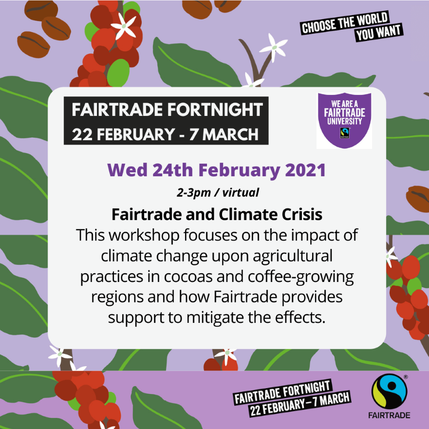 fairtrade fortnightworkshop 2021