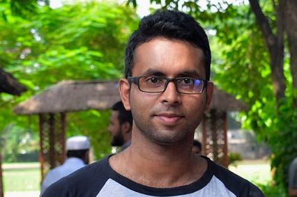 Mustakimur Rahman