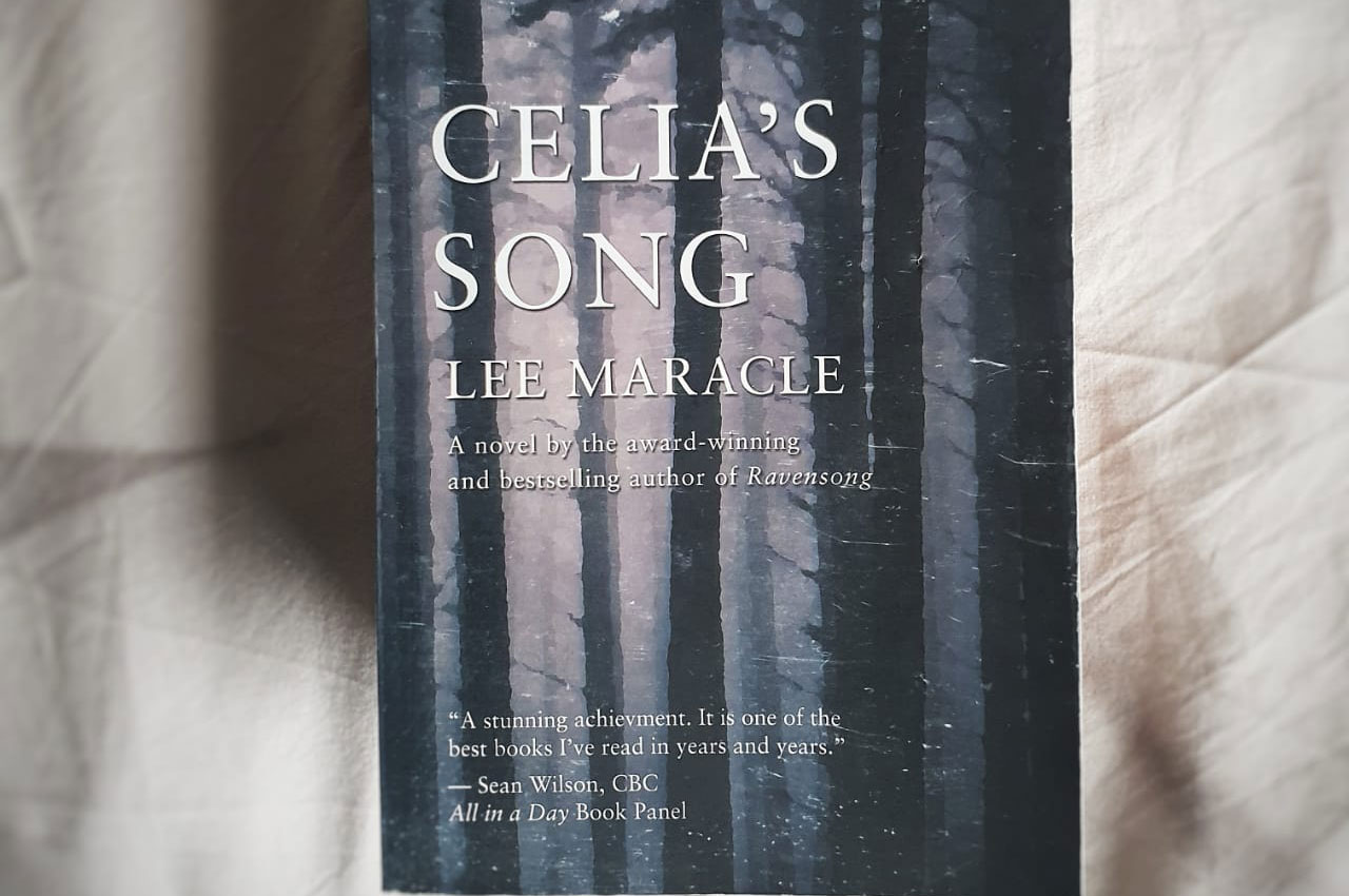 Celia's song for web
