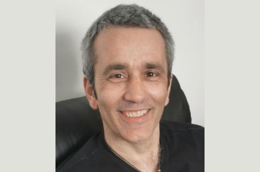 Peter Kinsman