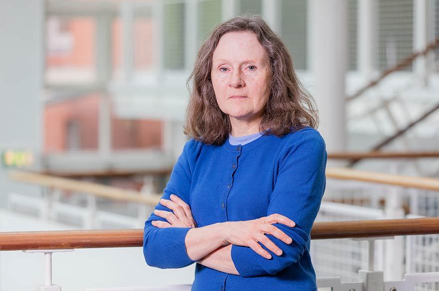 Sally Fenn