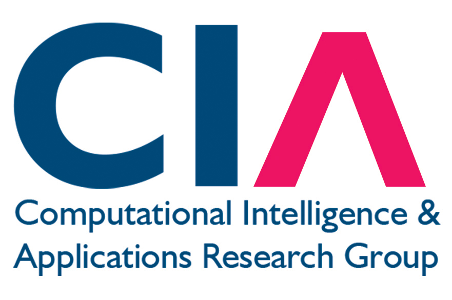 Computational Intelligence and Applications Research Group logo