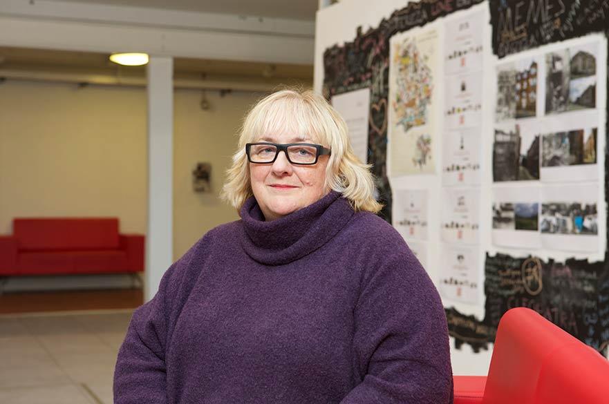 Yvonne Trew