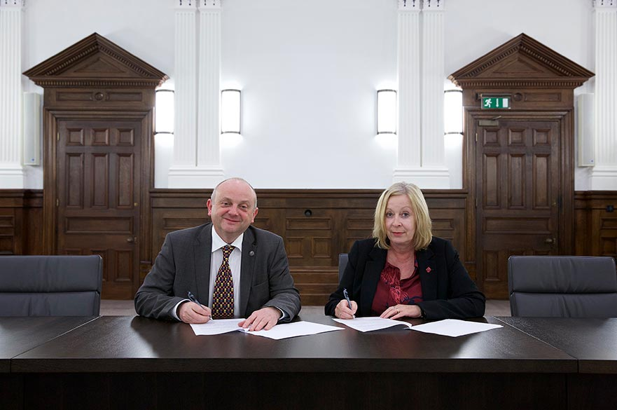 University Partners Healthcare