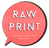 Raw Print logo