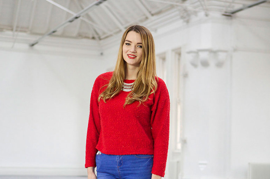 Rebecca Garner