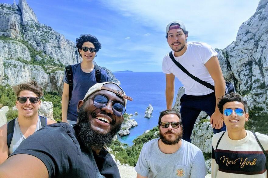 Kofi abroad- Student Exchange Buddy