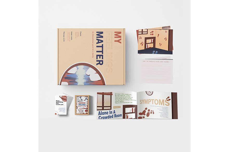 Jieqiong Shen,  MA Graphic Design