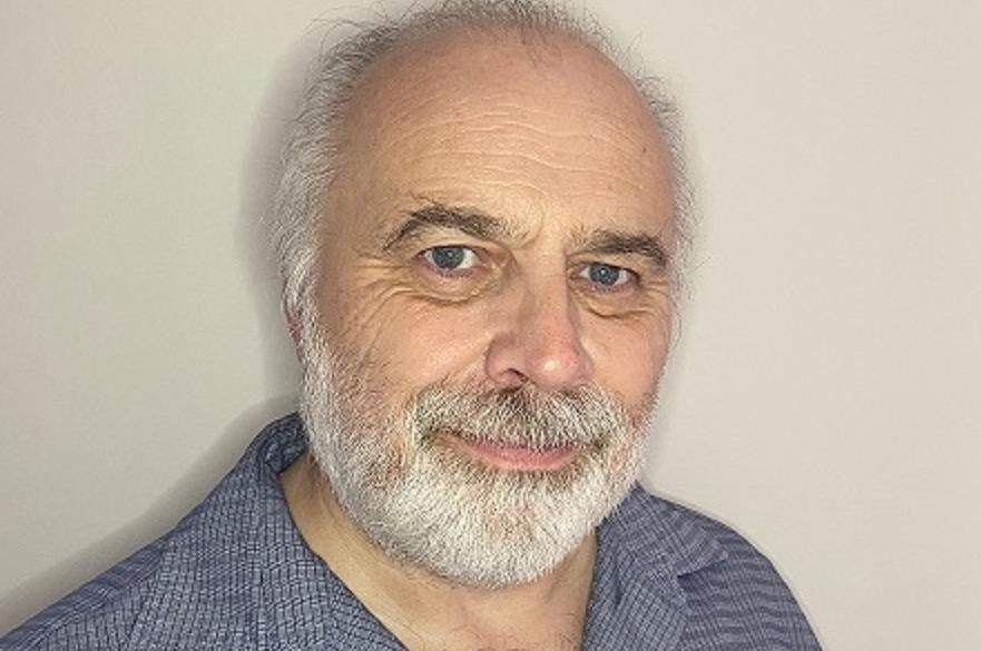 Ian Jarman