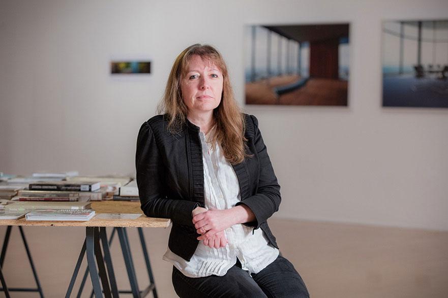 Linda Marchant