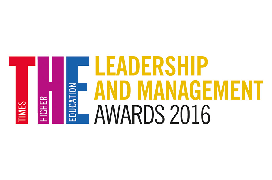 NTU nominated for two THELMAs