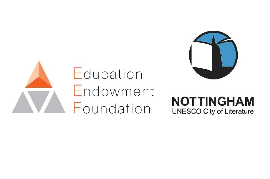 NIE event logos
