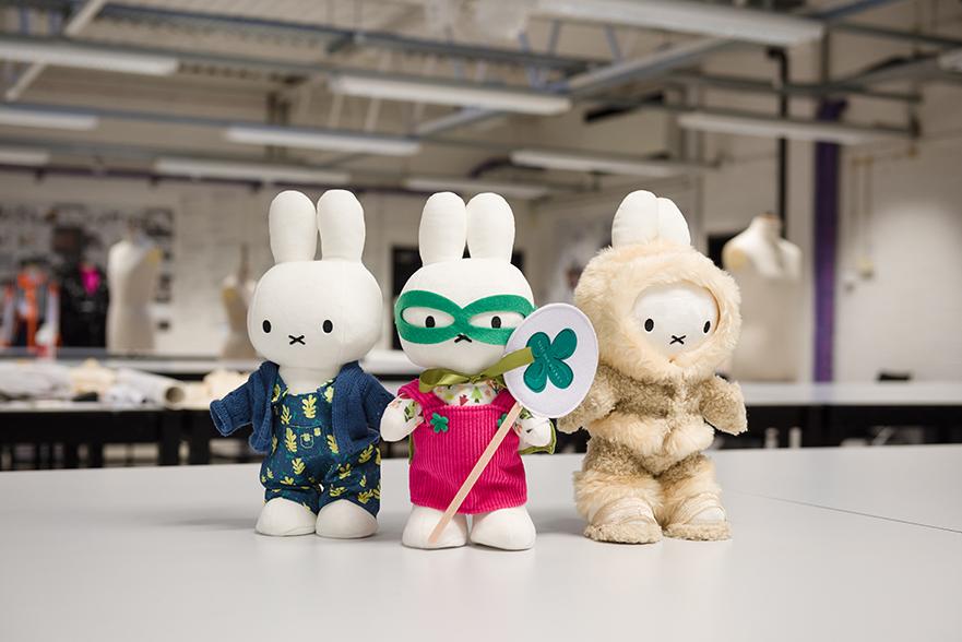 Miffy Fashion Design Challenge Winners