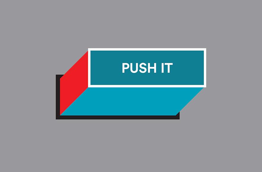 Co Lab 2020 Push It Event