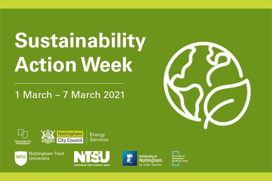 Sustainability Action Week 2021
