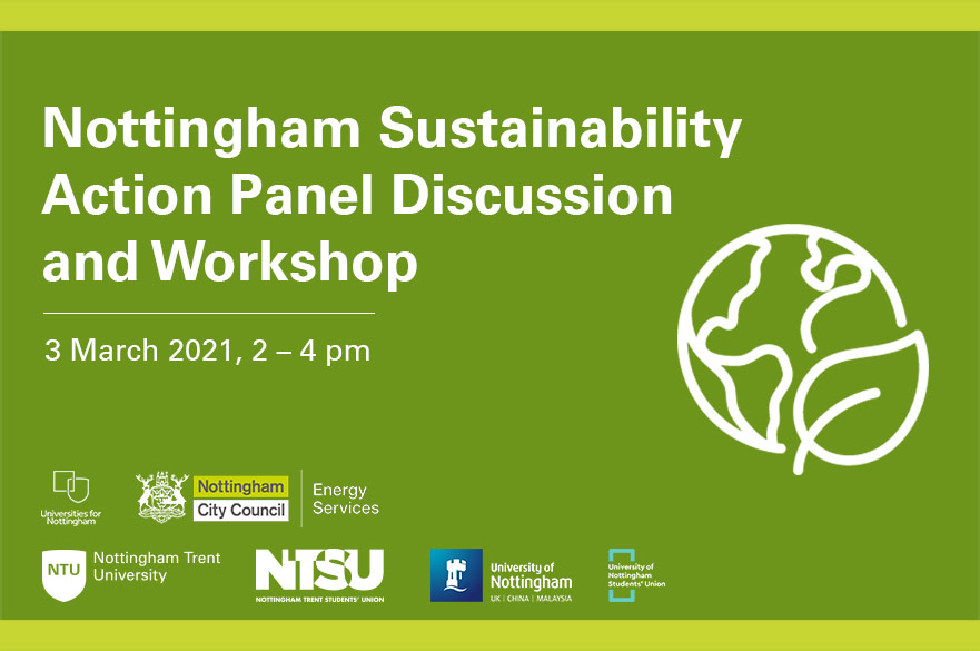 Sustainability Action Week Panel Event