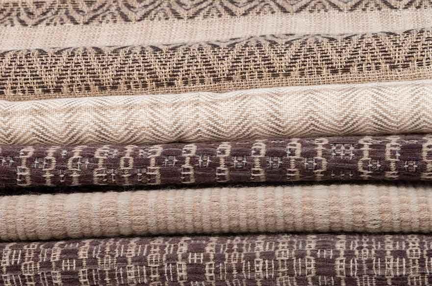 Textiles Samples