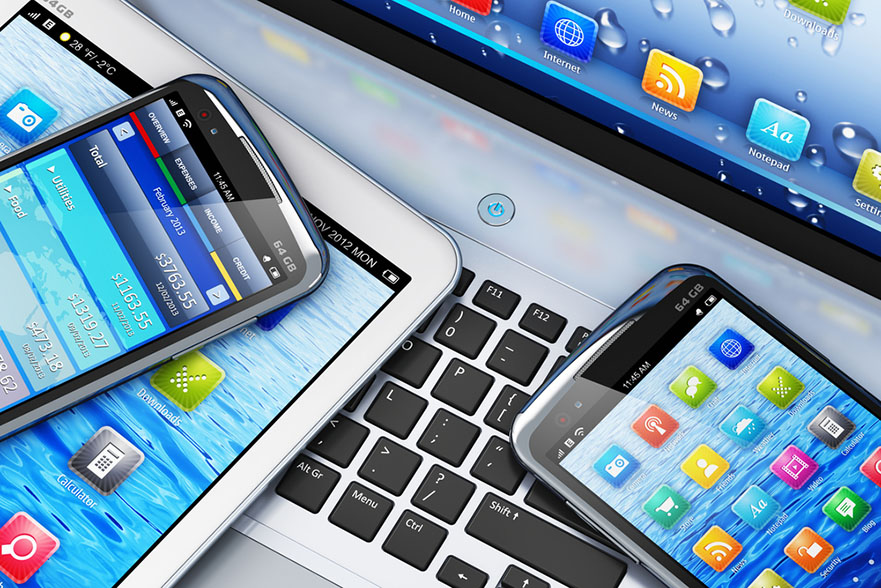 Mobile technology products