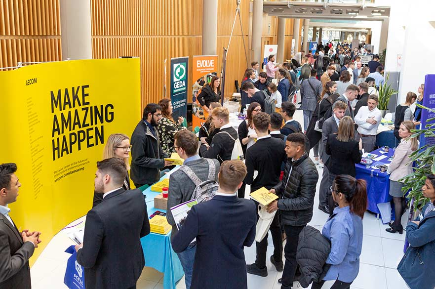 Property, Design and Construction Fair Event