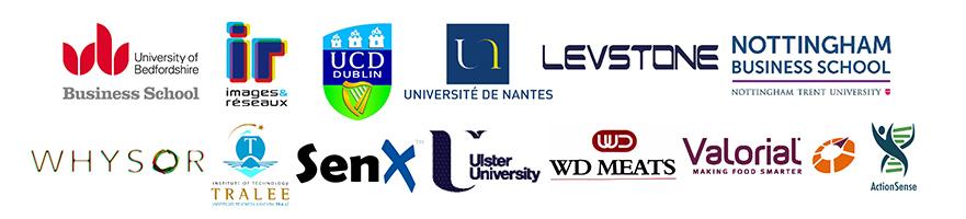 REAMIT partner logos