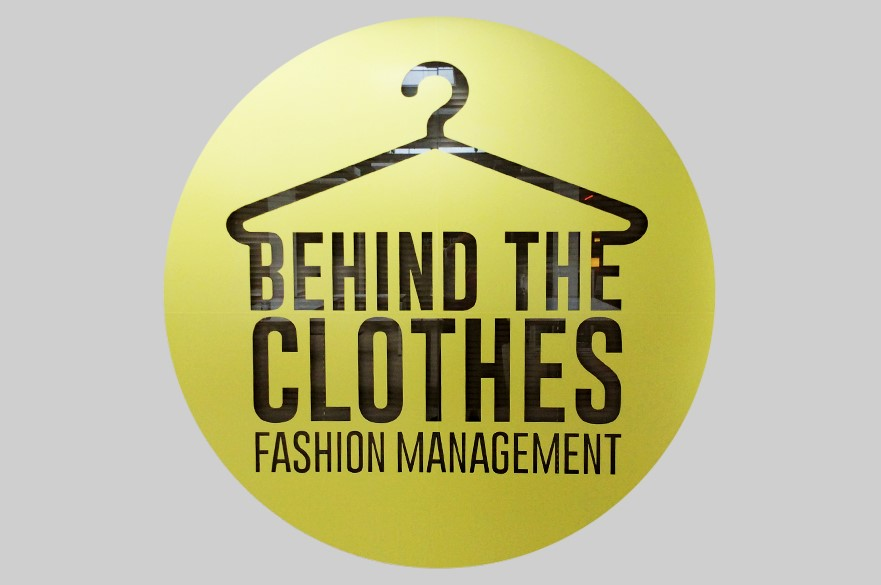 Fashion Management logo