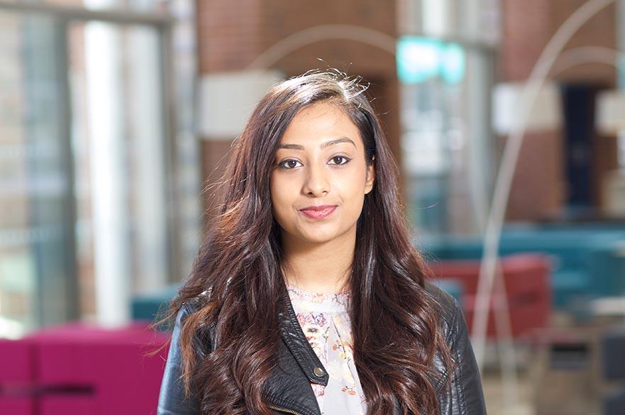 Palvi Sharma