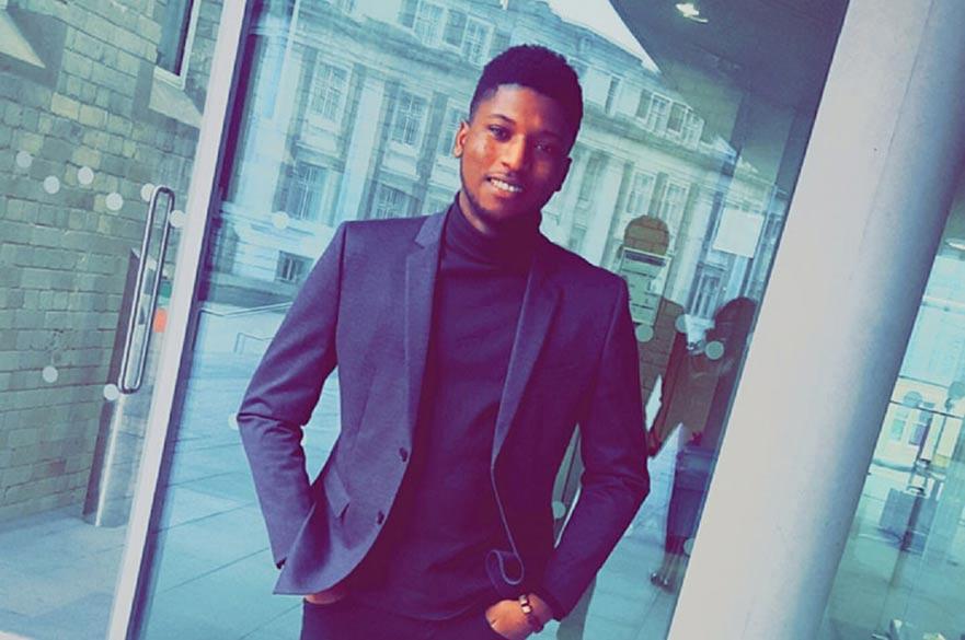 Patrick Nzediegwu