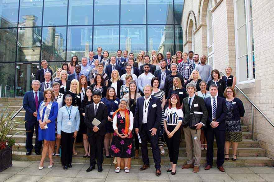 NBS  Alumni Fellows