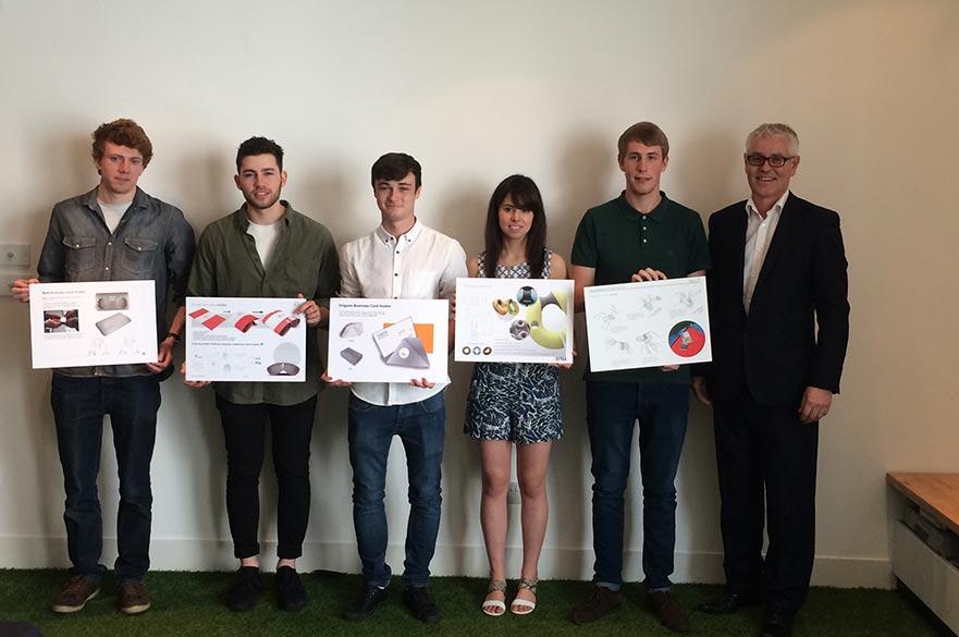 BPMA Student Design Awards