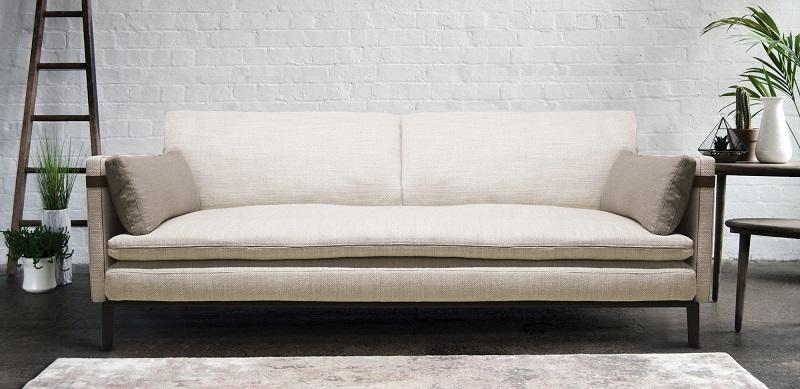 Adele's modular sofa design 'Alessi'