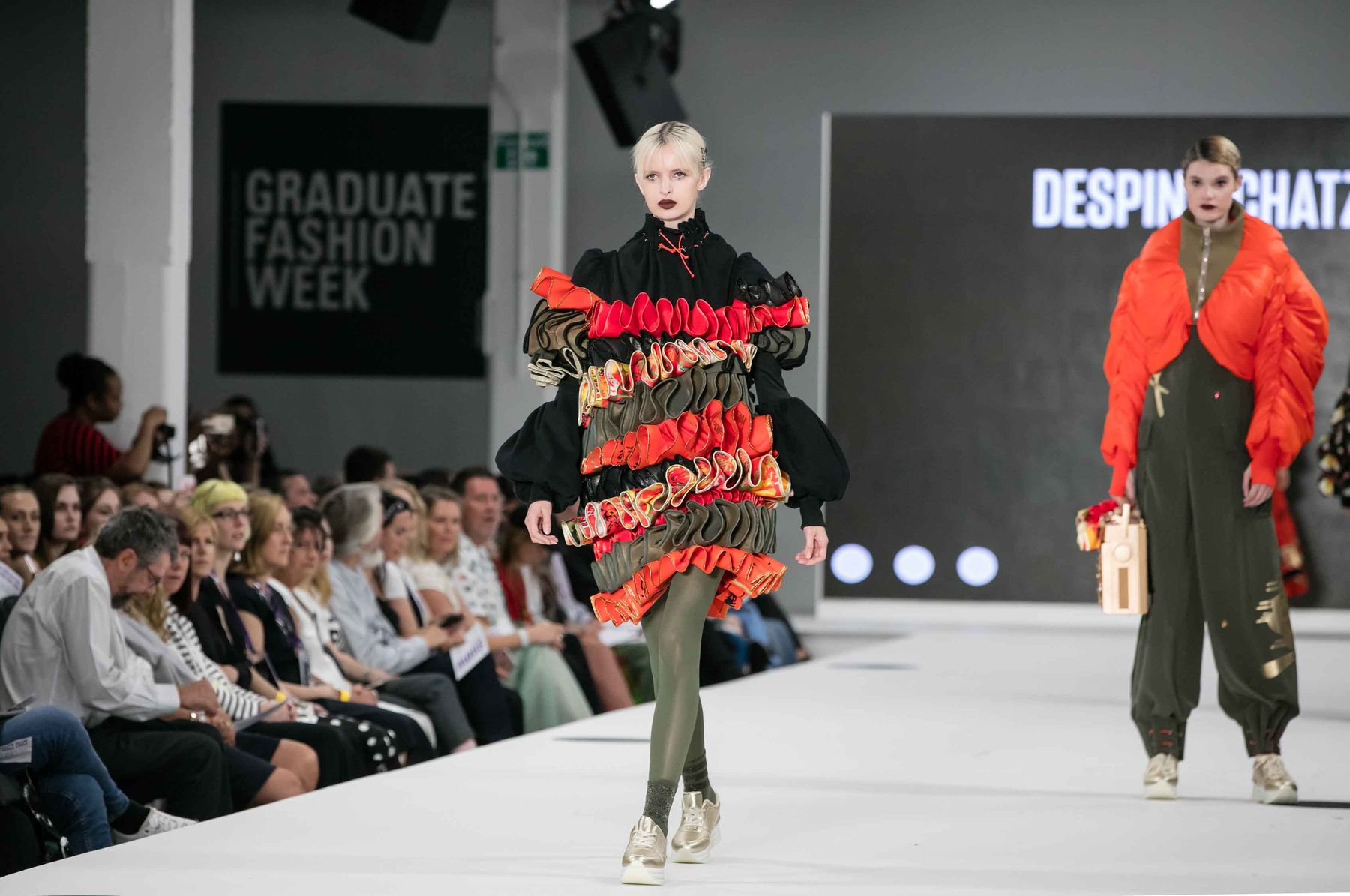 Fashion Design Degree Courses Uk School Style
